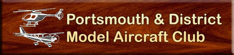 Portsmouth & District Model Aircraft Club